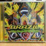 サンバ CD